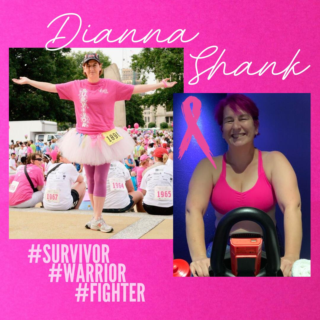 Dianna Shank